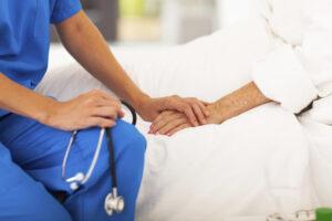 Ημερίδα Θεραπείας Πόνου και Παρηγορικής Φροντίδας